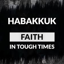 PRAYER IN HABAKKUK